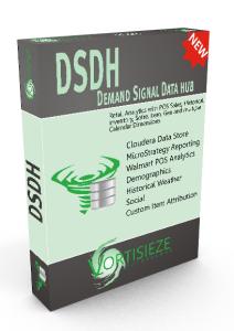 DSDH Box Art