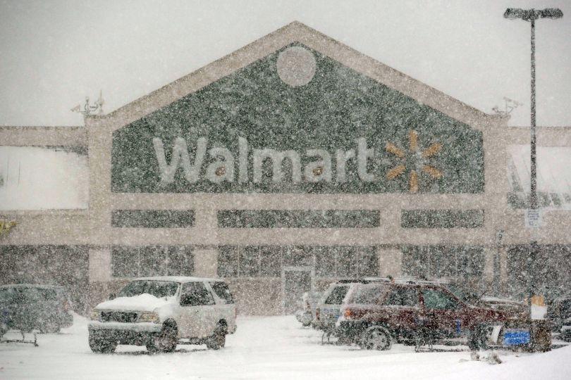 walmart-snow